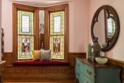 Фото 7 Дизайн коридора в современной квартире и загородном доме: 100 идей гостеприимного оформления (фото)