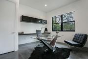 Фото 9 Идеи дизайна домашнего кабинета: работаем дома с удовольствием