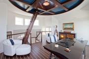 Фото 10 Идеи дизайна домашнего кабинета: работаем дома с удовольствием