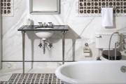 Фото 6 Дизайн интерьера туалета: 85 больших идей для маленького помещения (фото)