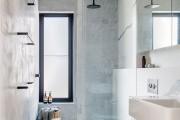 Фото 9 Дизайн интерьера туалета: 85 больших идей для маленького помещения (фото)