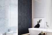 Фото 24 Дизайн интерьера туалета: 85 больших идей для маленького помещения (фото)