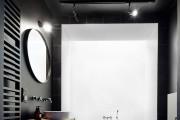 Фото 29 Дизайн интерьера туалета: 85 больших идей для маленького помещения (фото)