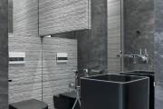 Фото 33 Дизайн интерьера туалета: 85 больших идей для маленького помещения (фото)