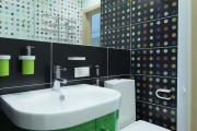 Фото 36 Дизайн интерьера туалета: 85 больших идей для маленького помещения (фото)