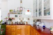 Фото 14 Кухня «классика» возрождение традиций и безупречная элегантность (фото)