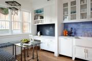 Фото 10 Кухня «классика» возрождение традиций и безупречная элегантность (фото)