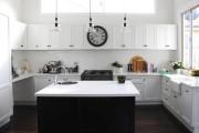 Фото 15 Кухня «классика» возрождение традиций и безупречная элегантность (фото)