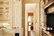 Фото 13 Кухня «классика» возрождение традиций и безупречная элегантность (фото)