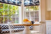 Фото 11 Кухонный уголок для маленькой кухни: виды и преимущества (фото)