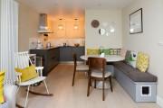 Фото 13 Кухонный уголок для маленькой кухни: виды и преимущества (фото)