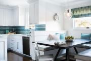 Фото 22 Кухонный уголок для маленькой кухни: виды и преимущества (фото)