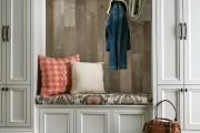 Фото 11 55 идей ламината на стене: креативное применение напольного покрытия (фото)