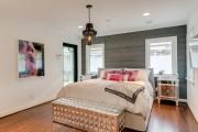 Фото 16 55 идей ламината на стене: креативное применение напольного покрытия (фото)
