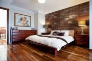 Фото 17 55 идей ламината на стене: креативное применение напольного покрытия (фото)