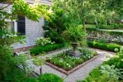 Фото 7 Ландшафтный дизайн дачного участка: 60 воплощений зеленого рая своими руками (фото)