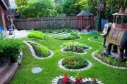 Фото 12 Ландшафтный дизайн дачного участка: 60 воплощений зеленого рая своими руками (фото)