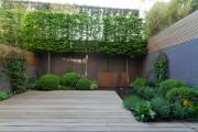 Фото 18 Ландшафтный дизайн дачного участка: 60 воплощений зеленого рая своими руками (фото)
