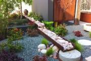 Фото 20 Ландшафтный дизайн дачного участка: 60 воплощений зеленого рая своими руками (фото)