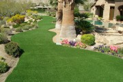 Фото 22 Ландшафтный дизайн дачного участка: 60 воплощений зеленого рая своими руками (фото)