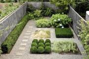 Фото 28 Ландшафтный дизайн дачного участка: 60 воплощений зеленого рая своими руками (фото)