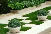 Фото 29 Ландшафтный дизайн дачного участка: 60 воплощений зеленого рая своими руками (фото)