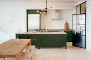 Фото 21 Люстра для кухни: 115 свежих идей, как сделать интерьер ярче (фото)