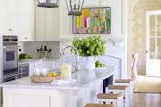 Фото 7 Люстра для кухни: 115 свежих идей, как сделать интерьер ярче (фото)