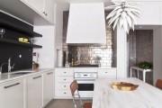 Фото 9 Люстра для кухни: 115 свежих идей, как сделать интерьер ярче (фото)