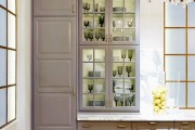 Фото 10 Люстра для кухни: 115 свежих идей, как сделать интерьер ярче (фото)