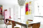 Фото 16 Люстра для кухни: 115 свежих идей, как сделать интерьер ярче (фото)