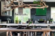 Фото 1 Люстра для кухни: 115 свежих идей, как сделать интерьер ярче (фото)
