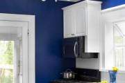 Фото 27 Люстра для кухни: 115 свежих идей, как сделать интерьер ярче (фото)