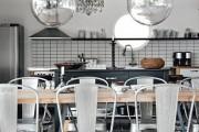 Фото 31 Люстра для кухни: 115 свежих идей, как сделать интерьер ярче (фото)