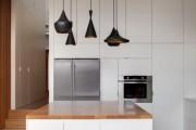 Фото 3 Люстра для кухни: 115 свежих идей, как сделать интерьер ярче (фото)