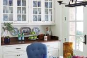 Фото 39 Люстра для кухни: 115 свежих идей, как сделать интерьер ярче (фото)