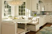 Фото 45 Люстра для кухни: 115 свежих идей, как сделать интерьер ярче (фото)
