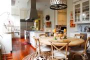 Фото 46 Люстра для кухни: 115 свежих идей, как сделать интерьер ярче (фото)