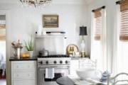 Фото 51 Люстра для кухни: 115 свежих идей, как сделать интерьер ярче (фото)