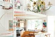 Фото 59 Люстра для кухни: 115 свежих идей, как сделать интерьер ярче (фото)