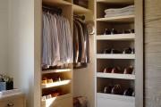 Фото 13 50 Идей маленьких гардеробных комнат: максимум удобства и минимум пространства (фото)