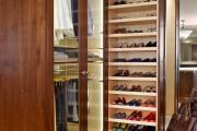 Фото 10 50 Идей маленьких гардеробных комнат: максимум удобства и минимум пространства (фото)