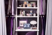 Фото 7 50 Идей маленьких гардеробных комнат: максимум удобства и минимум пространства (фото)