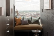 Фото 2 50 Идей маленьких гардеробных комнат: максимум удобства и минимум пространства (фото)