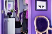 Фото 20 50 Идей маленьких гардеробных комнат: максимум удобства и минимум пространства (фото)