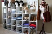 Фото 21 50 Идей маленьких гардеробных комнат: максимум удобства и минимум пространства (фото)