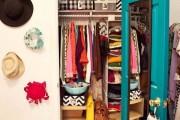 Фото 22 50 Идей маленьких гардеробных комнат: максимум удобства и минимум пространства (фото)