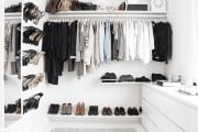 Фото 24 50 Идей маленьких гардеробных комнат: максимум удобства и минимум пространства (фото)