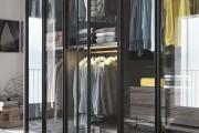 Фото 4 50 Идей маленьких гардеробных комнат: максимум удобства и минимум пространства (фото)