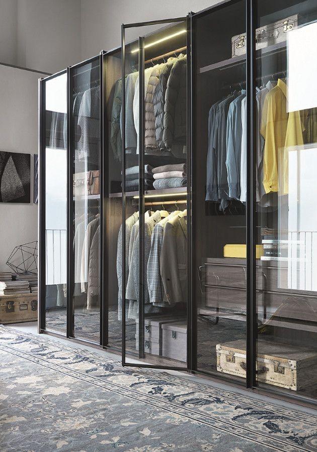 фото маленьких гардеробных в квартире